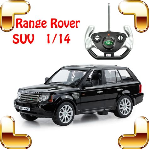 Mobil Remote New Simulation Model new year gift rastar 1 14 range rover rc remote racing car simulation model suv speed