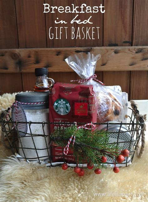 Cooking Gift Ideas For Him 25 Unique Food Gift Baskets Ideas On Ideas
