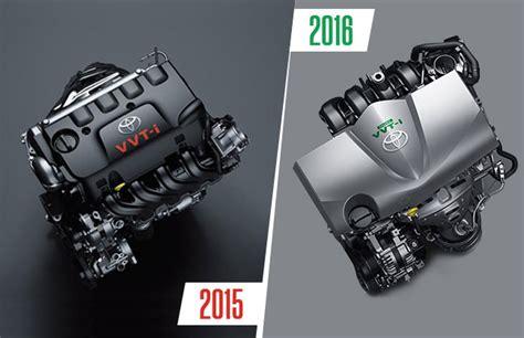 Toyota Vios Engine Spec New Engine New Variant How 2016 Toyota Vios