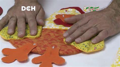 cenefas de gallinas en patchwork cenefa con gallinas youtube