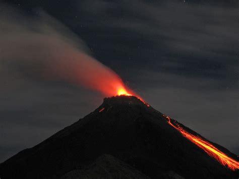 global volcanism program karangetang