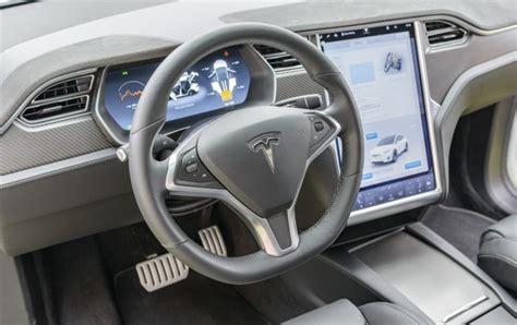 Tesla Model X Prix Ttc