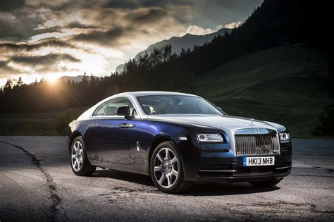 rolls royce wraith review ratings specs prices    car connection