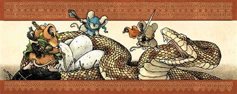 mouse guard roleplaying box set 2nd ed review mouse guard roleplaying
