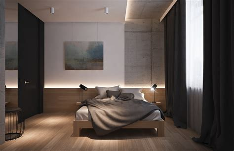 dark themed bedrooms 4 beautiful dark themed homes