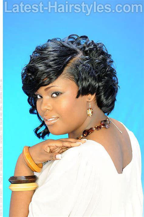 curly hair haircut oklahoma city 20 angled bob hairstyles for black women