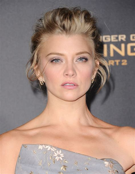 nataly dormer natalie dormer the hunger mockingjay part 2