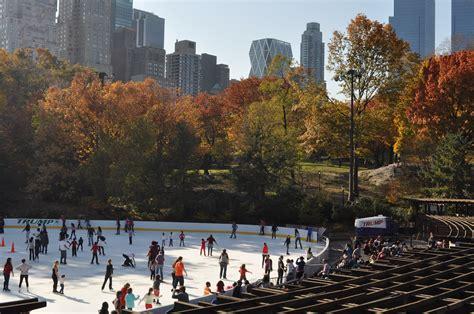 In New York City November 9th by 22 Gradi A Nyc A Novembre Vivere E Viaggiare A New York Oggi