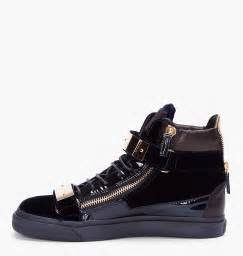 giuseppe zanotti sneakers for giuseppe zanotti navy and gold sneakers