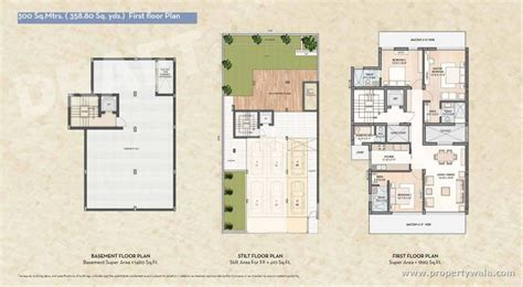 Stilt House Floor Plans Home Design And Style Stilt House Floor Plans