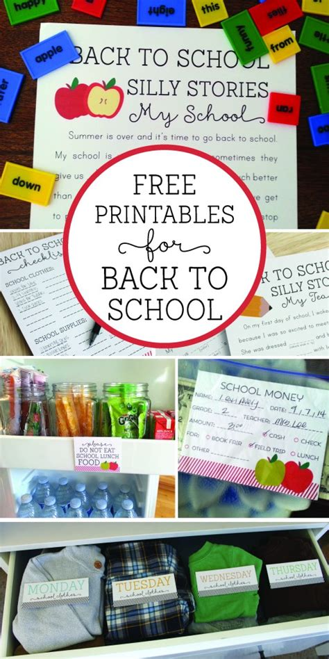 also check out this adorable free printable that would be first day of school free printable signs