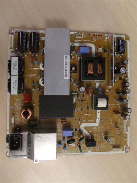 Power Supply Plasma Samsung 43 D 450a samsung 43 quot pn43d430 pn43d490 bn44 00442a power supply