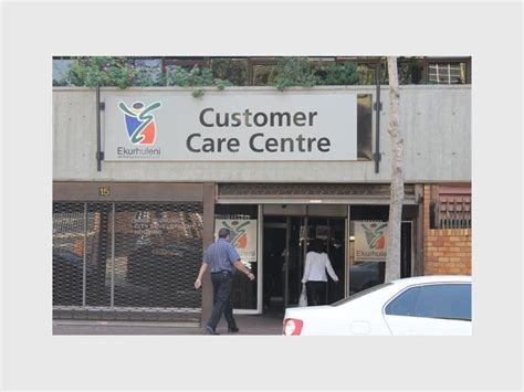 Metro To Host Career Expo For Unemployed Youth Germiston