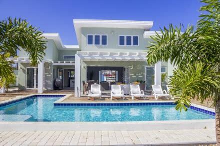 aruba villa vacation homes home