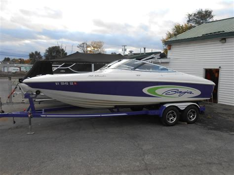 baja boats used bowrider baja boats for sale boats