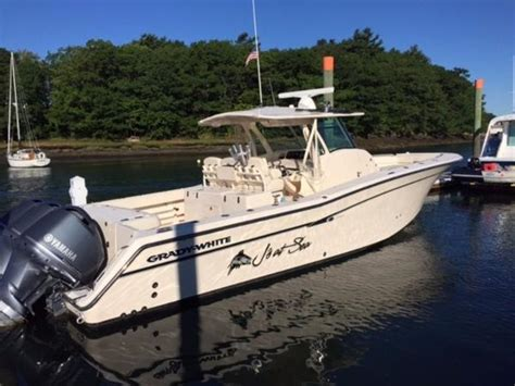 grady white boats canyon 366 grady white 366 canyon boats for sale