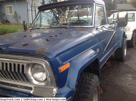 Jeep J20 For Sale Image 8qiah4
