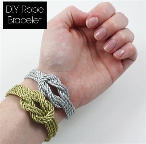 shades  tangerine bracelet tutorial