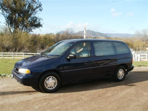 1996 Ford Windstar by 1996 Ford Windstar Partsopen