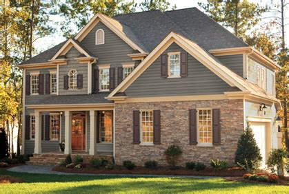 Home Siding Ideas Material Colors Types & Options