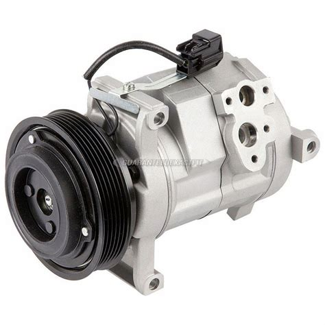 cadillac cts ac compressor oem aftermarket replacement parts
