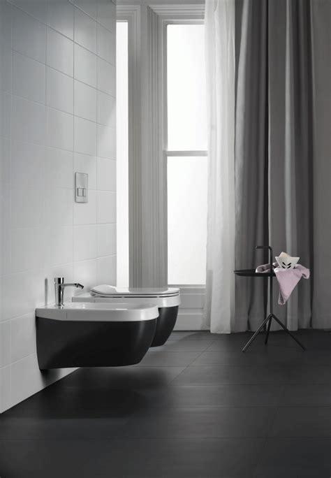 bagni grigi tendenze bagno sanitari grigi e neri cose di casa
