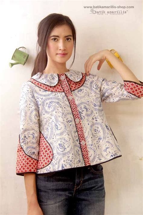 Blouse Wanita Baju Wanita Naura Flower 1 36 best images about ช ดผ าไหม thai silk on wedding silk and search