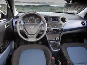 car picker hyundai i10 interior images