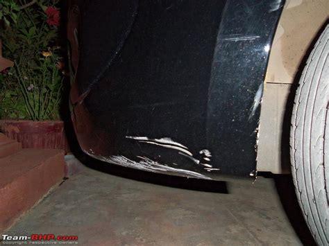 light scratches on car fix light scratches on black car