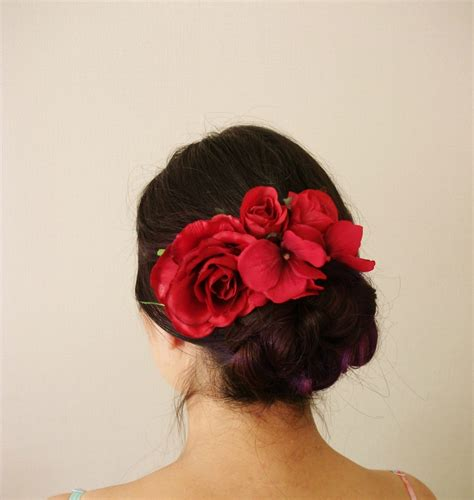 Wedding Hairstyles With Roses by Wedding Hairstyles With Roses Fade Haircut