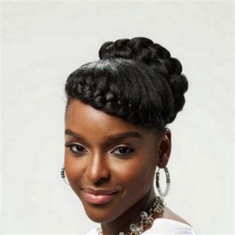elegant hairstyles for kinky hair black wedding hairstyles with natural hair hollywood