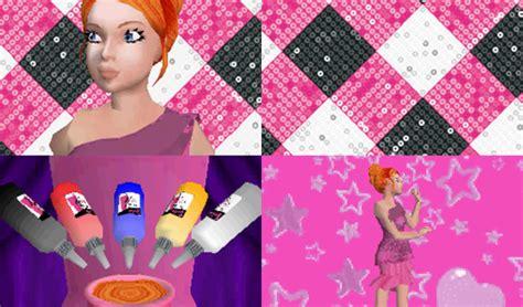 film barbie vire jeux de fille 2013 de barbie