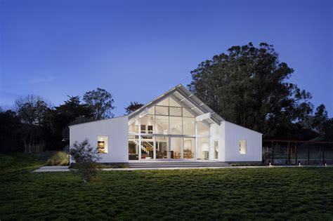 turnbull architects galeria de rancho hupomone turnbull griffin haesloop