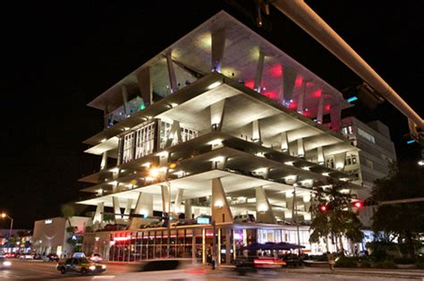 The Garage Miami by Airportlink Scheduled To Open Next Month Miami Real