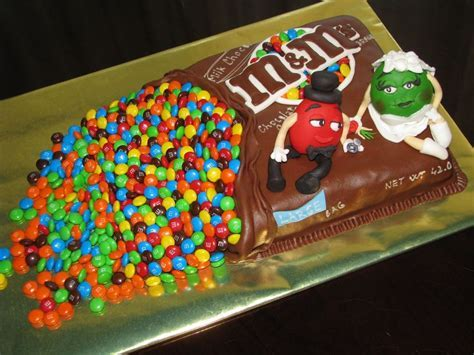 coolest cake ever!!!   Cool Stuff   Pinterest   M m cake