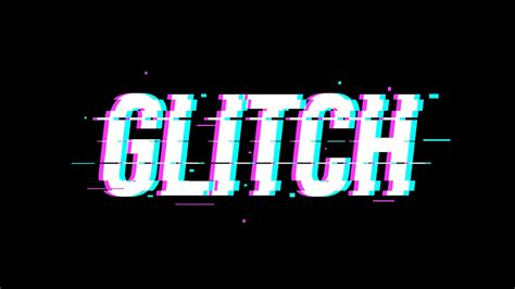 text effect template free glitch text effect photoshop file lincung