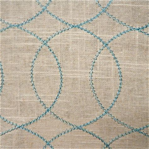 drapery fabric by the bolt gate stitch azure 25 yard bolt 26645 bolt