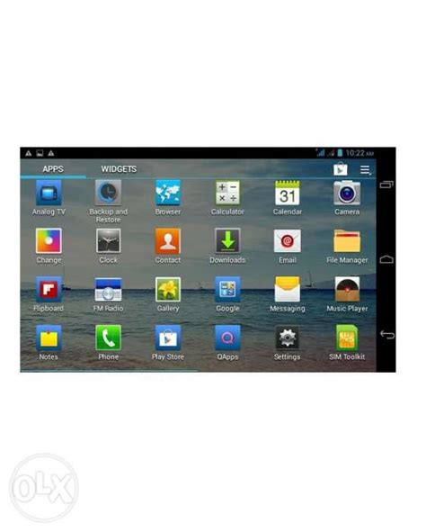 Tablet Android 700 Ribuan archive qtab 7 inch 3g android tablet with inbuilt tv fm ikeja ng