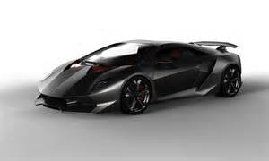 Lamborghini Prototype Lamborghini Prototype Development Center Selectism