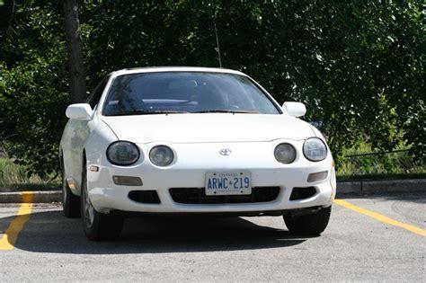 1994 Toyota Celica Gt 1994 Toyota Celica Pictures Cargurus