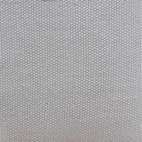 cotton linen upholstery fabric amara dove grey plain cotton fabric