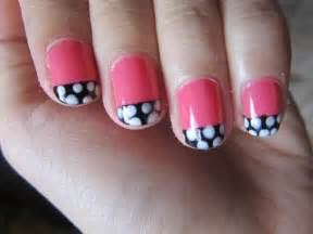 Makeup beauty and health fitness new simple nail art