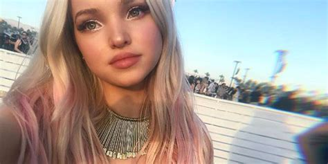 Camerons New by Omg Dove Cameron Just Teased New We Zero
