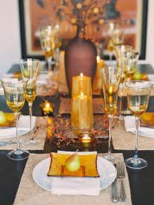 Table Centerpieces Ideas by 30 Festive Fall Table Decor Ideas