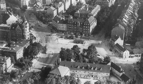 münchner bank rotkreuzplatz der rotkreuzplatz geschichte und geschichten vortrag