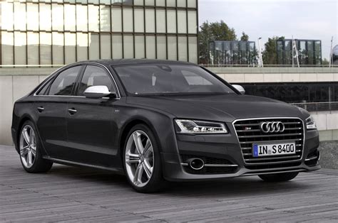 Audi A6 Schwarz by 2014 Audi A6 Black Optic Top Auto Magazine