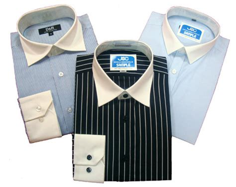 different color shirt in dress shirts with different color collar ar15
