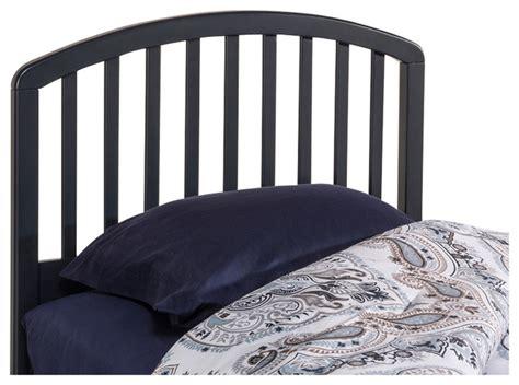 Navy Bed Frame Carolina Navy Headboard Craftsman Beds By Kleban
