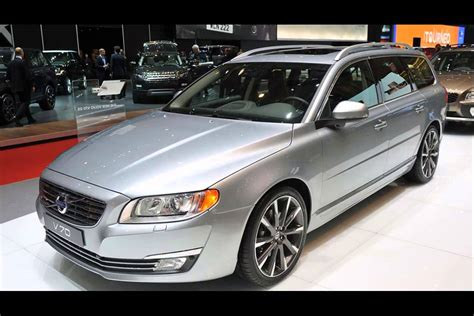 what is a volvo new volvo v70 2015 model youtube