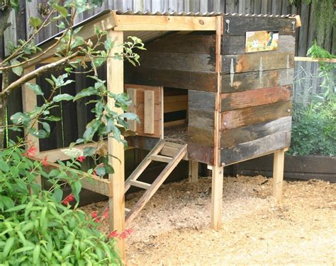 chook house design 17 best images about chook houses on pinterest chicken breeds recycled materials and old vanity